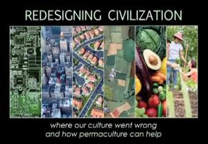 Redesigning Civlization