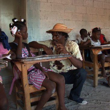 Reflections on Haitian Perspectives In Film