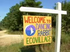 Sustainable is Possible: Lessons from Dancing Rabbit EcoVillage
